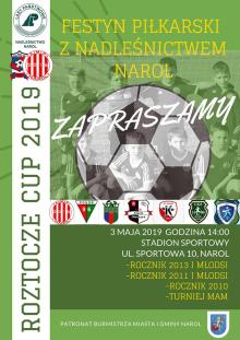 ROZTOCZE CUP 2019